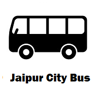 Jaipur City Bus
