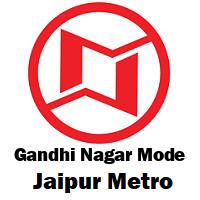 Gandhi Nagar Mode
