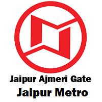 Jaipur Ajmeri Gate