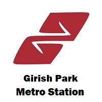 Girish Park