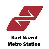Kavi Nazrul