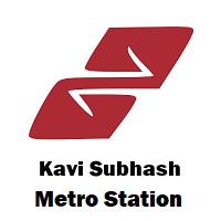 Kavi Subhash