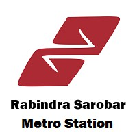 Rabindra Sarobar