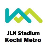 JLN Stadium