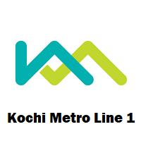Kochi Metro Line 1