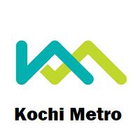 Maharaja College to Palarivattom Metro Fare & Route Kochi