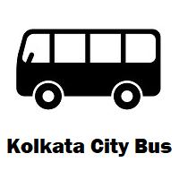 Kolkata City Bus