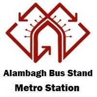 Alambagh Bus Stand