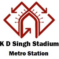 K D Singh Stadium