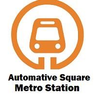 Automotive Square