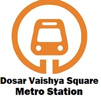 Dosar Vaishya Square