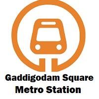 Gaddigodam Square