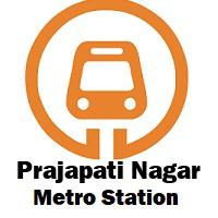 Prajapati Nagar