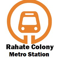 Rahate Colony