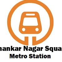 Shankar Nagar Square