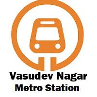 Vasudev Nagar