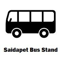 Saidapet Bus Stand