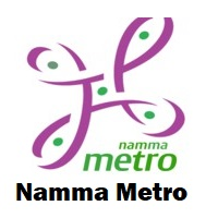 National College to City Railway Station Metro Fare & Route Bengaluru