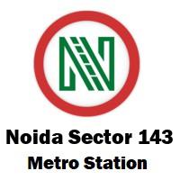 Noida Sector 143