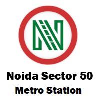 Noida Sector 50