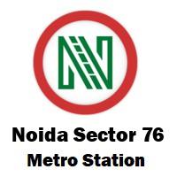 Noida Sector 76
