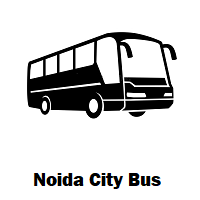Noida City Bus