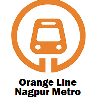 Orange Line Nagpur Metro