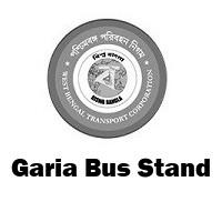 Garia Bus Stand