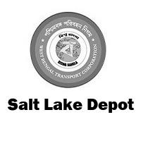 Salt Lake Depot