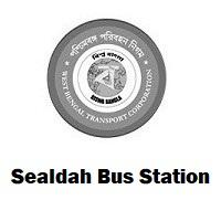Sealdah Bus Station