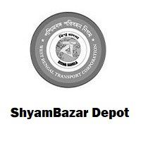 Shyambazar Depot