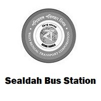 Sealdah Bus Station
