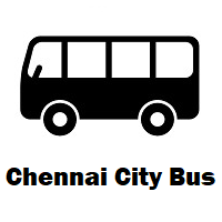 Chennai City Bus