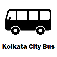 Kolkata City Bus