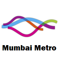 D.N Nagar to Western Express Highway Metro Fare & Route Mumbai
