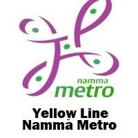 Yellow Line Bangalore Metro